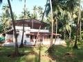 Suragi beach home