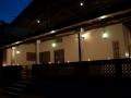Suragi at night