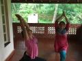 Yoga @ Suragi