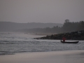 Sun Set at Kadle Beach 2
