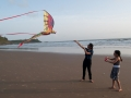 Activities at Kadle Beach 2
