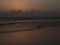 Sun Set at Kadle Beach 3