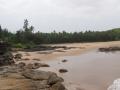 The Hike Across Kadle Hillock - Mangodlu Beach