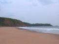 Kadle beach